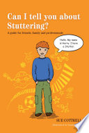 Can I tell you about Stuttering  Book
