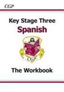 Ks3 Spanish Workbook with Answers