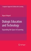 Pdf Dialogic Education and Technology
