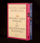 Kitchen Table Wisdom My Grandfather S Blessings PDF