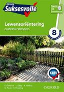 Books - Oxford Suksesvolle Lewensori�ntering Graad 8 Onderwysersgids | ISBN 9780199053636