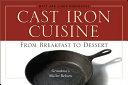 Cast Iron Cuisine