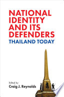 National Identity and Its Defenders
