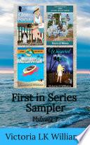 First In Series Sampler  Volume 1