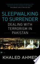 Sleepwalking to Surrender Book PDF