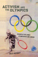 Activism and the Olympics