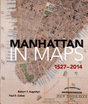 Manhattan in Maps 1527-2014 Pdf/ePub eBook