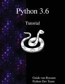 PYTHON 36 TUTORIAL