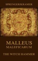 Malleus Maleficarum – The Witch Hammer