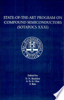 State-of-the-Art Program on Compound Semiconductors (SOTAPOCS XXXI)