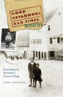 Good Neighbors, Bad Times Revisited Pdf/ePub eBook