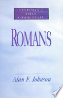 Romans  Everyman s Bible Commentary