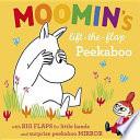Moomin's Lift-the-Flap Peekaboo
