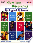 Storytime Discoveries: Biological Science (eBook)