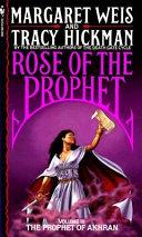The Prophet of Akhran