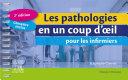 Pdf Les pathologies en un coup d'oeil pour les infirmiers Telecharger
