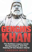 Genghis Khan And The Making Of The Modern World Pdf [Pdf/ePub] eBook
