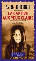 La Captive aux yeux clairs Pdf/ePub eBook