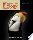 VanDeGraaff s Photographic Atlas for the Biology Laboratory  8e