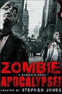 The Mammoth Book of Zombie Apocalypse
