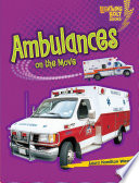 Ambulances on the Move