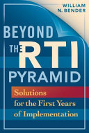 Beyond the RTI pyramid