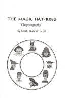 The Magic Hat Ring  Chapeaugraphy