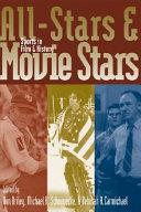 Pdf All-Stars and Movie Stars