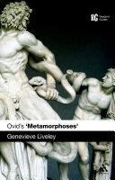 Ovid's 'Metamorphoses'