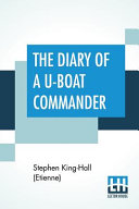 Free The Diary Of A U-Boat Commander Read Online