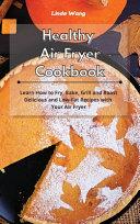 Healthy Air Fryer Cookbook Book PDF
