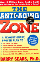 The Anti Aging Zone