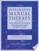 Integrative Manual Therapy for Biomechanics