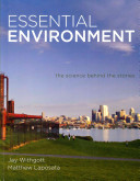 Essential Environment and NEW MasteringEnvironmentalScience with Pearson EText