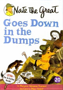NATE THE GREAT GOES DOWN IN THE DUMPS CD1           Nate the Great            Book   CD  20