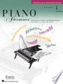 Piano Adventures   Level 5