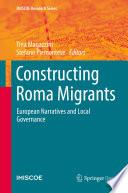 Constructing Roma Migrants