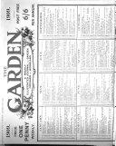 The Garden Book PDF