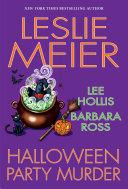 Halloween Party Murder [Pdf/ePub] eBook