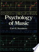 Psychology of Music Book