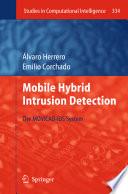 Mobile Hybrid Intrusion Detection Book