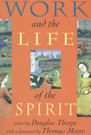 Work and the Life of the Spirit
