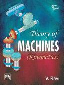 THEORY OF MACHINES Pdf/ePub eBook