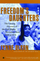 Freedom s Daughters