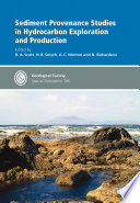 Sediment Provenance Studies In Hydrocarbon Exploration And Production Book PDF