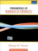 Fundamentals of Nanoelectronics