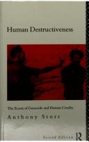 Human Destructiveness