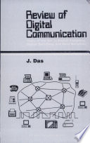 Review Of Digital Communication Book