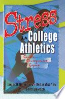Stress in College Athletics