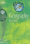 The world of-- geography revision